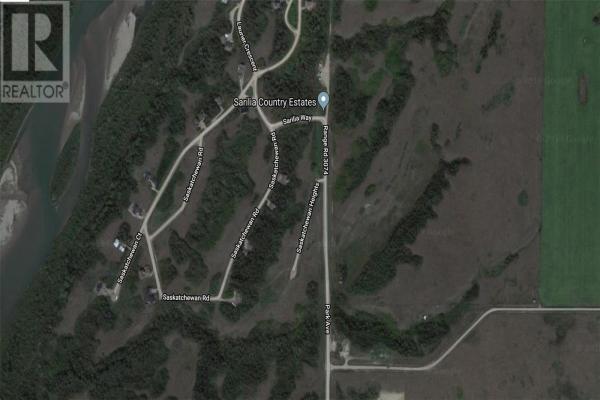 33 Saskatchewan HTS, Langham