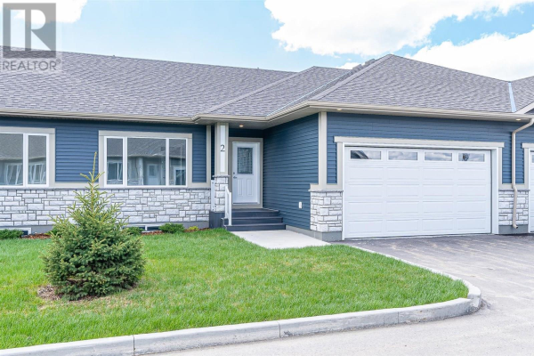 2 435 Palmer CRES, Warman