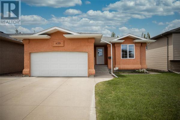 439 Stensrud RD, Saskatoon