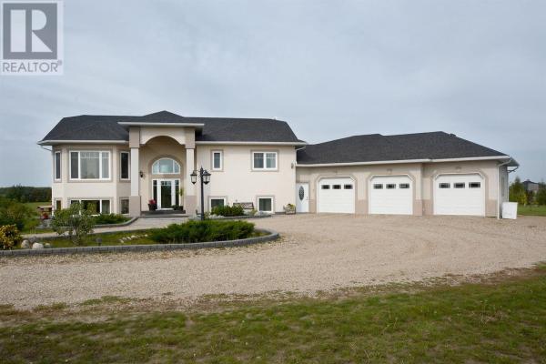 Darbyshire Estates, Dundurn Rm No. 314