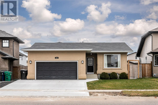 458 Stensrud RD, Saskatoon