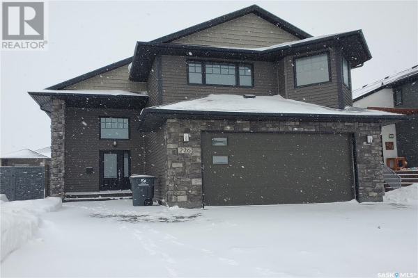 226 Pohorecky ST, Saskatoon