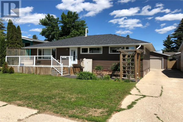 2321 Clarence AVE S, Saskatoon