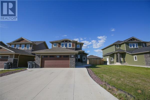 435 Pichler CRES, Saskatoon