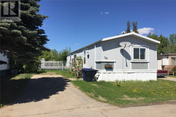 28 1035 Boychuk DR, Saskatoon