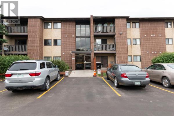 312 311 Tait CRES, Saskatoon