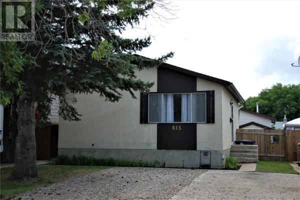813 Matheson DR, Saskatoon