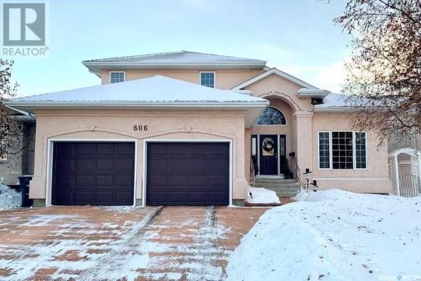 606 Bayview CRES, Saskatoon