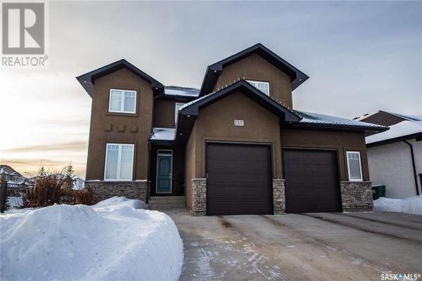 1307 Stensrud RD, Saskatoon