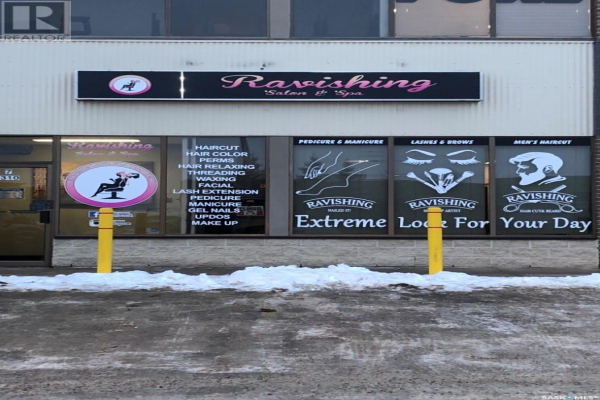 7 3310 Fairlight DR, Saskatoon