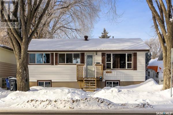 325 W AVE N, Saskatoon