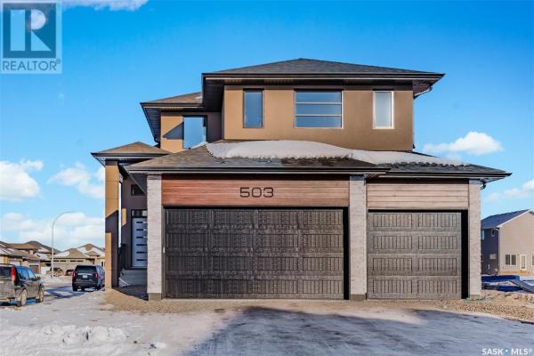 503 Burgess CRES, Saskatoon