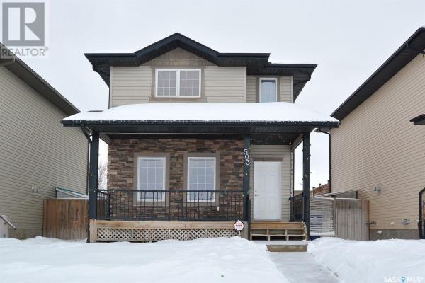 503 Gordon RD, Saskatoon