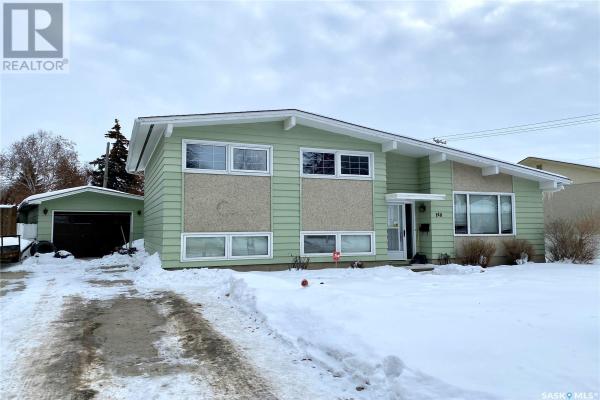 148 MacLean CRES, Saskatoon