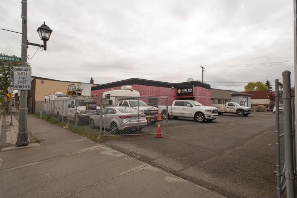 624-630 Simpson Street, Thunder Bay