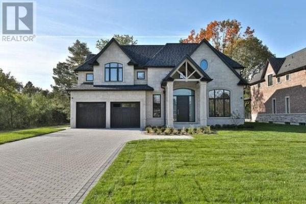 1548 INDIAN  GRVE, Mississauga