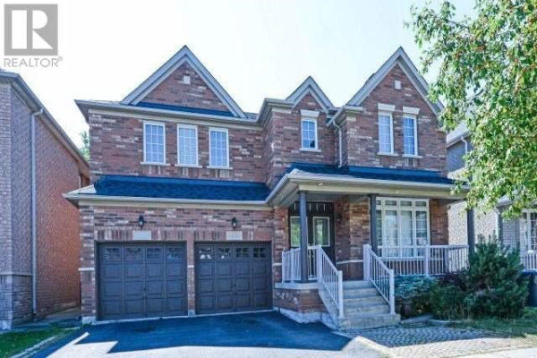 4800 FULWELL RD, Mississauga