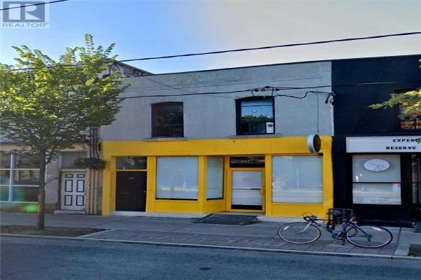 1263 QUEEN ST W, Toronto
