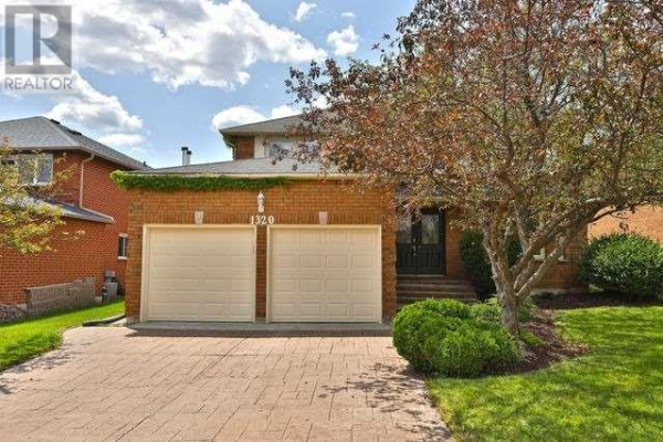 1320 HERITAGE WAY, Oakville