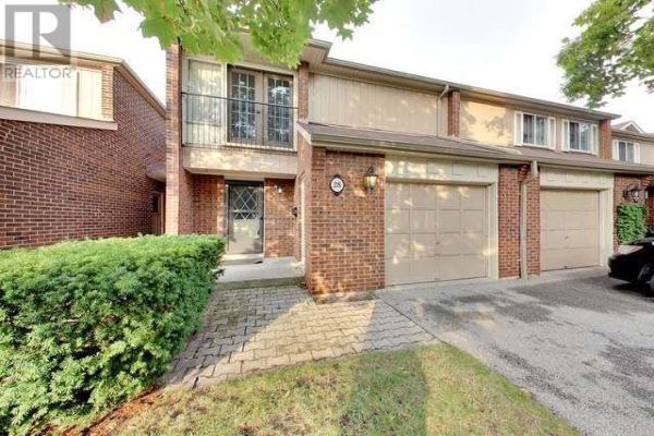 #28 -150 SOUTH SERVICE RD, Mississauga