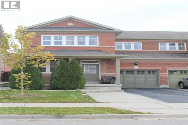 #UPPER -59 PERGOLA WAY, Brampton