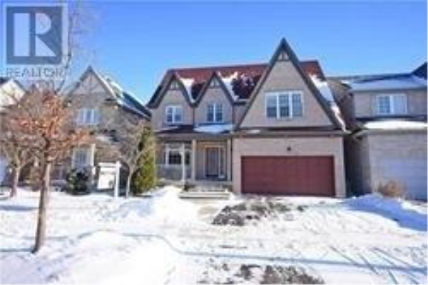 3174 MCDOWELL DR, Mississauga