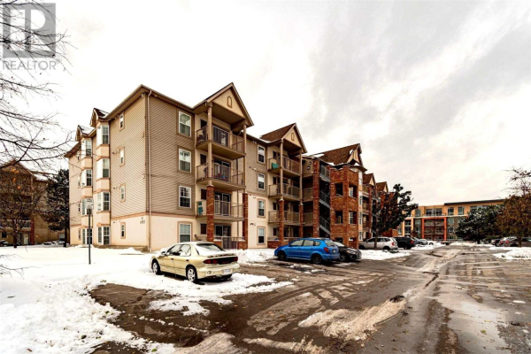#304 -4025 KILMER DR, Burlington