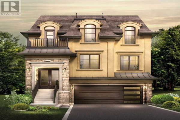 #LOT 10 -6532-44 WINSTON CHURCHILL BLVD, Mississauga
