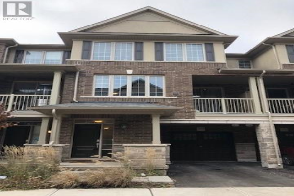 372 BELCOURT COMMON CRT, Oakville
