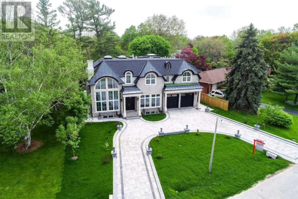 1410 WILLOWDOWN RD, Oakville