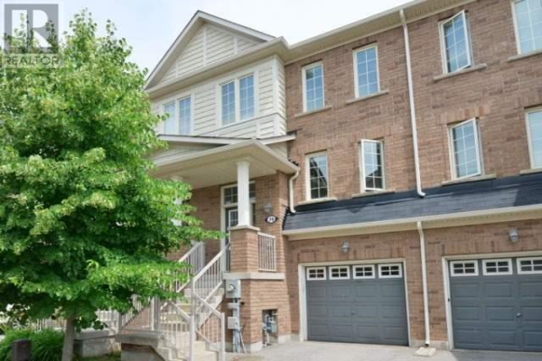 #79 -2178 FIDDLERS WAY, Oakville