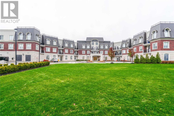 #328 -2300 UPPER MIDDLE RD W, Oakville