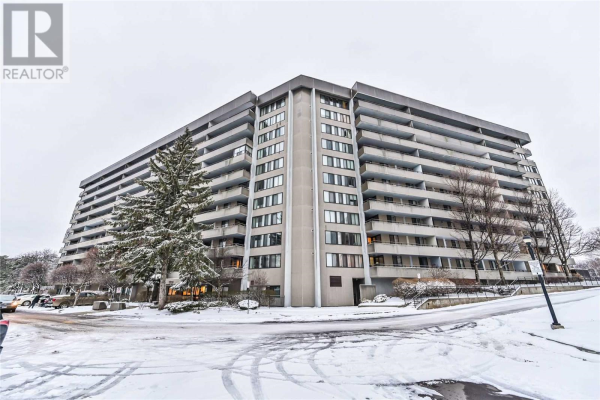 #702 -1320 MISSISSAUGA VALLEY BLVD, Mississauga