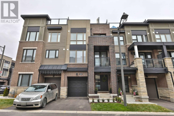 3051 CASCADE COMMON CRES, Oakville