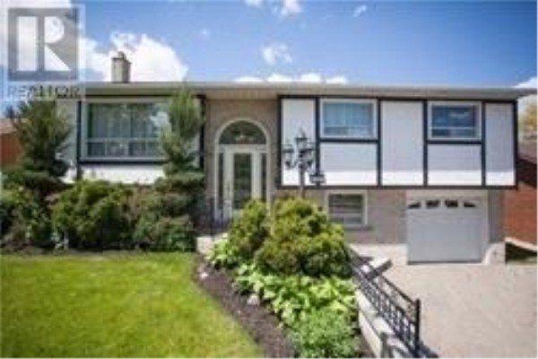 2850 CONSTABLE RD, Mississauga