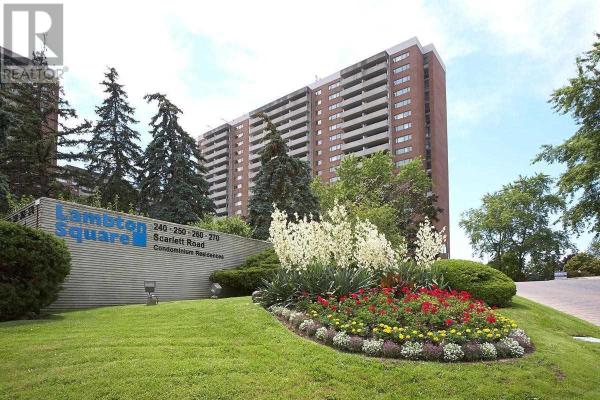 #1001 -270 SCARLETT RD, Toronto