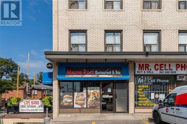 5078 DUNDAS ST W, Toronto