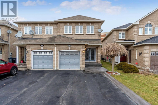 5689 VOLPE AVE, Mississauga