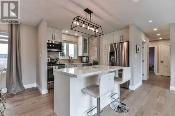 1363 BRIDGE RD, Oakville
