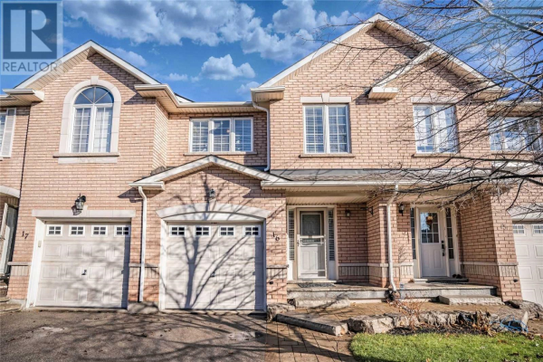 #16 -1551 REEVES GATE, Oakville