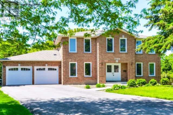 5186 DURIE RD, Mississauga