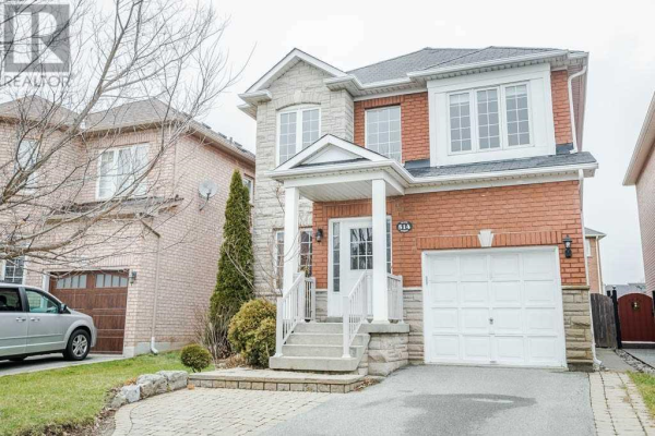 514 HEATH ST, Oakville