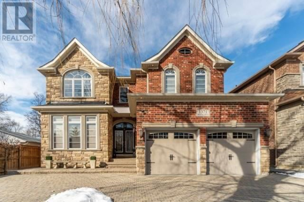 1371 HICKORY RD, Mississauga