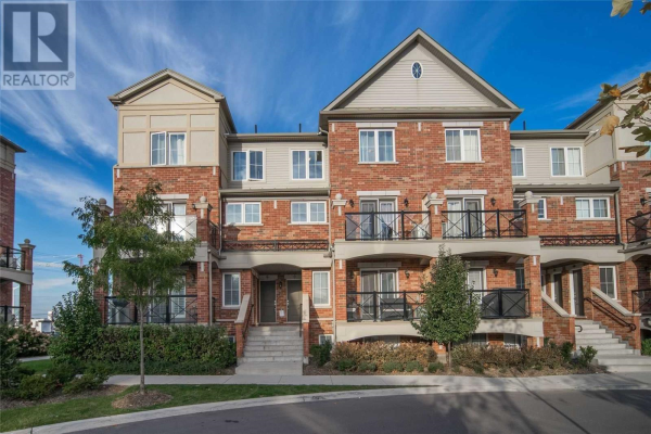 #05 -2472 POST RD, Oakville