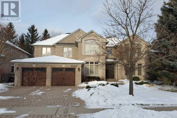 1043 SKYVALLEY CRES, Oakville