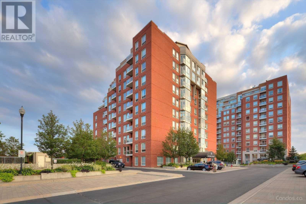 #208 -50 OLD MILL RD, Oakville
