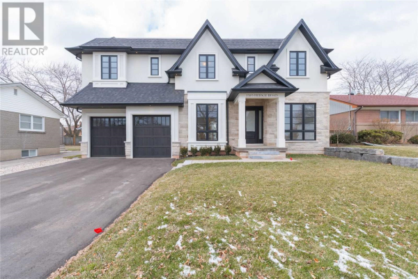 1383 BRIDGE RD, Oakville