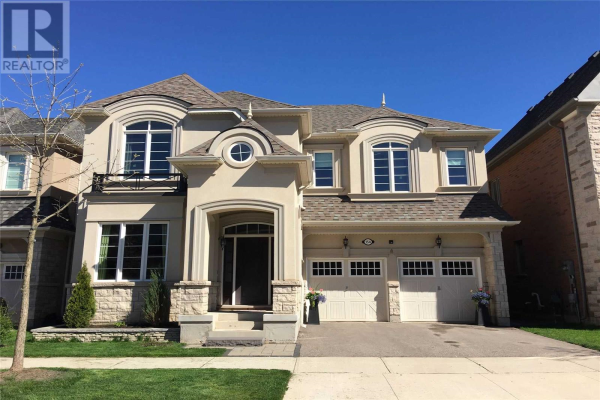 154 MCWILLIAMS CRES, Oakville