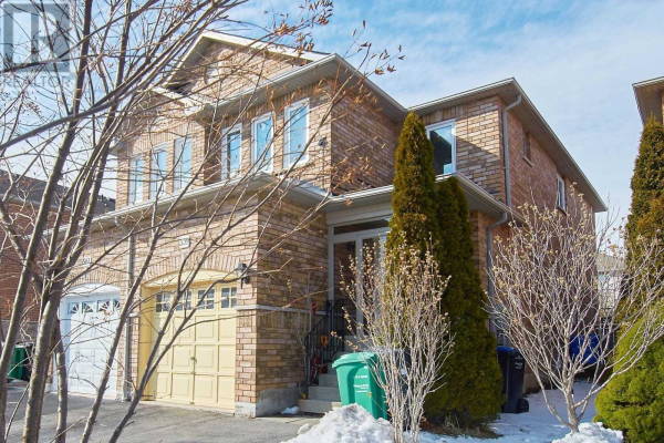 559 COTTAGERS GREEN DR, Mississauga