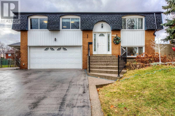 2491 YARMOUTH CRES, Oakville